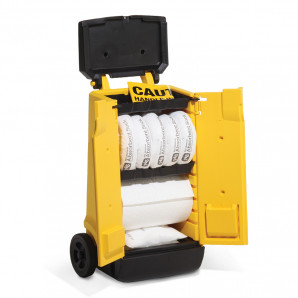 PIG® Oil-Only Spill Caddy