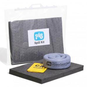 PIG® 15 L Universal Notfallkit in einer Clip-Tasche
