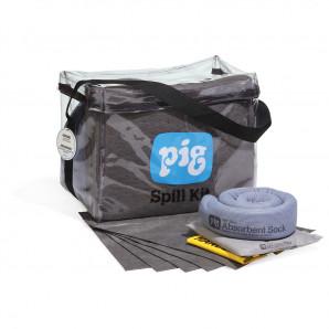PIG® transparente Universal-Notfalltasche