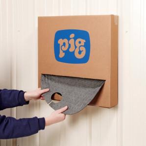 PIG® Universal 210 L Fassdeckelmatte - Heavy Weight