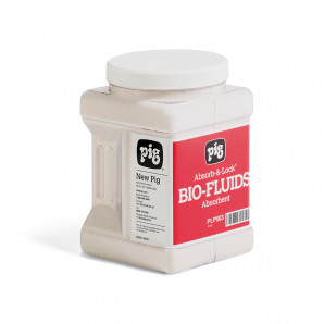 PIG® Absorb-&-Lock™ Absorptionsmittel