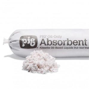 PIG® Oil-Only Saugstrumpf für Wartungszwecke
