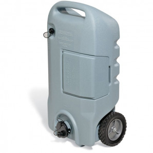 Tote-N-Stor Holding Tank – Behälter