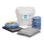 PIG® Universal Notfall-Kit im 76 L Sicherheitsfass