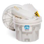 PIG® Oil-Only Notfall-Kit im 76-l-Sicherheitsfass