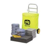 PIG® Universal Trolley-Wagen Notfall-Kit