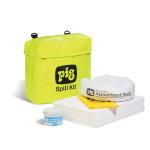PIG® Oil-Only-Gabelstapler-Notfallkit