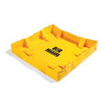 PIG® Collapse-A-Tainer® Lite Barriere zur Leckageneindämmung