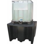 PIG® Essentials Polyethylen-Auffangpaletten für IBC