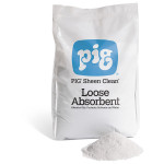 PIG® Sheen Clean® Streumittel